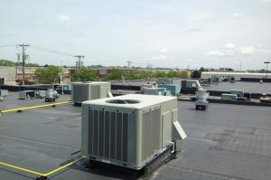 Commercial Hvac System Installation Buffalo Ny